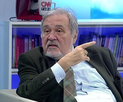 İlber Ortaylı'dan CNN TÜRK'te Rusya değerlendirmesi