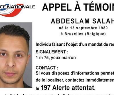 Paris katliamının zanlısı Saleh Abdeslam Suriye'ye mi kaçtı?