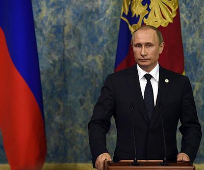 Putin'den Türkiye'ye sert ithamlar!