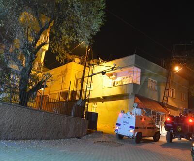 Siirt'te karakola bombalı saldırı