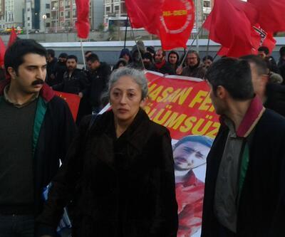 Hasan Ferit Gedik'in'in annesini tehdit davasında ilginç savunma