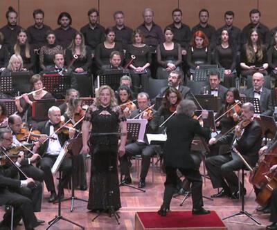 Yaşar Kemal'e saygı konseri