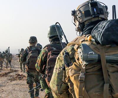 ABD IŞİD'e karşı özel kuvvetleri Irak'a yolluyor!