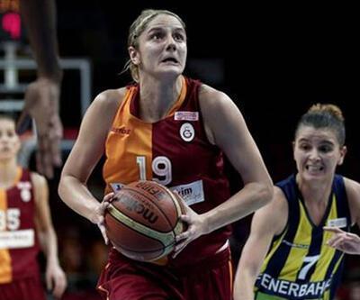 Basketbol Federasyonu'ndan Galatasaray açıklaması