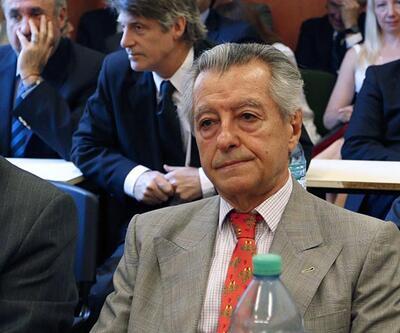 Arjantin'in eski devlet başkanına yolsuzluktan hapis cezası