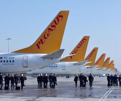 Onur ve Pegasus Havayolları, Rusya seferlerini iptal etti