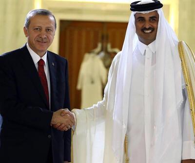 Katar'la doğalgazda anlaşıldı