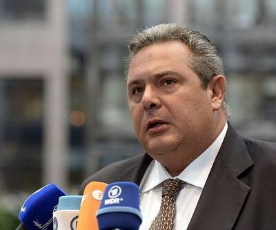 """Yunanistan: """"Rusya uçağı Suriye hava sahasında düşürüldü"""""""