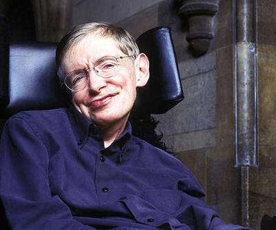Stephen Hawking hastaneye kaldırıldı
