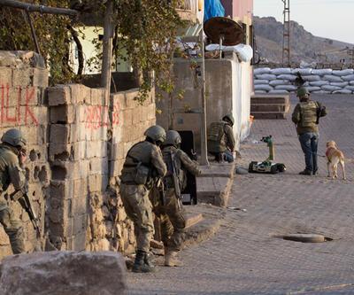 Mardin Valiliği'nden Derik açıklaması: 15 PKK'lı öldürüldü