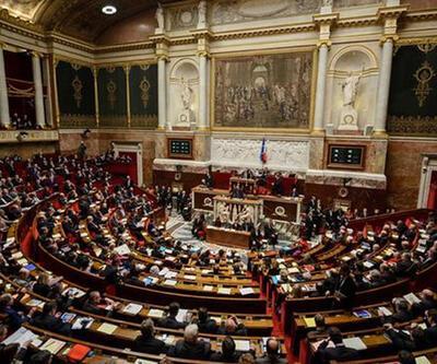 """Fransa'da """"Ermeni soykırımı"""" tasarısı onaylanmadı"""