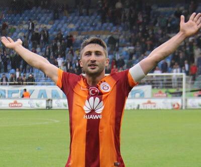 """Galatasaray'dan Sabri Sarıoğlu açıklaması: """"Sözleşmesi..."""""""