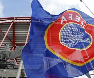 Şampiyonlar Ligi'nin en iyi 11'i açıklandı