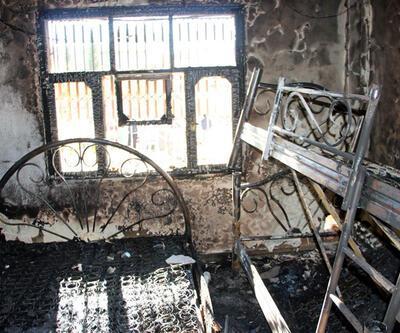 Nusaybin'de yasak kalktı çatışmaların izleri ortaya çıktı