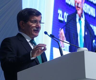 Davutoğlu'ndan Musul açıklaması