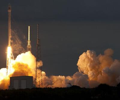 Uzayda rekabet kızışıyor