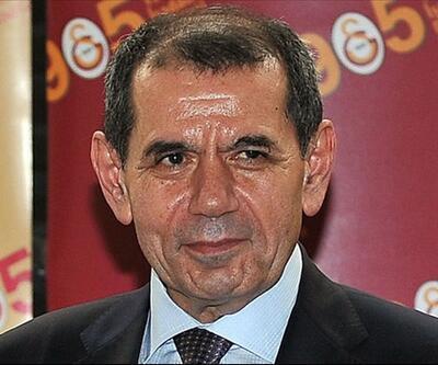 Dursun Özbek'in 5.5 ayda düştüğü 12 ofsayt!