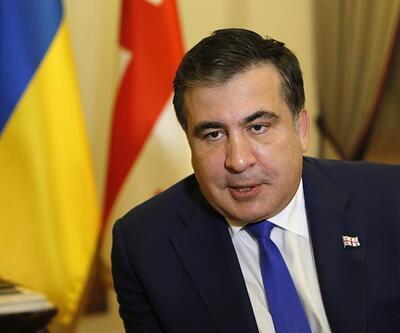Eski Gürcistan Cumhurbaşkanı vatandaşlıktan çıkarıldı