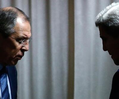 Rusya ve ABD, IŞİD'e karşı ortak tasarı hazırladı
