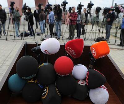 Basın Özgürlüğü İhlalleri raporu yayımlandı