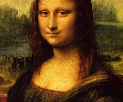 """""""Mona Lisa""""nın altında 2 resim daha ortaya çıktı"""
