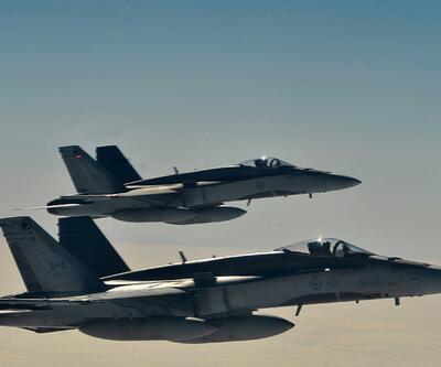 Kanada IŞİD'le mücadeleye destek veren savaş uçaklarını geri çekiyor