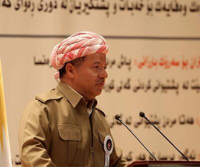 Barzani'den Musul'da Türk askeri kriziyle ilgili açıklama