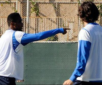 Antalyaspor'u Eto'o çalıştırdı!