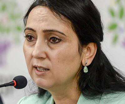 HDP Eş Genel Başkanı Yüksekdağ hakkında soruşturma