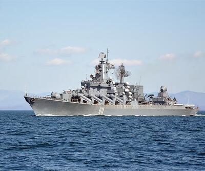 Rusya Bengal Körfezi'ndeki Varyag Kruvazörünü Akdeniz'e yolladı