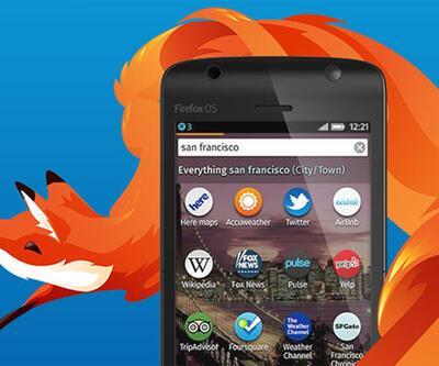 Mozilla, Firefox OS'un fişini çekti