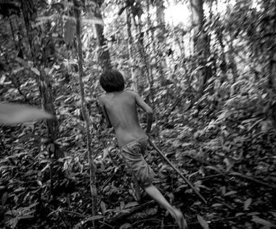 Amazon'un derinliklerinde Awa'lar
