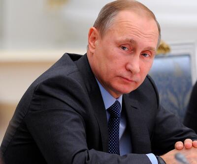 Putin'den çok sert açıklama