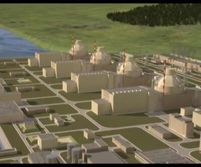 Akkuyu'da nükleer inşaat durdu mu? Cengiz İnşaat yanıtladı...
