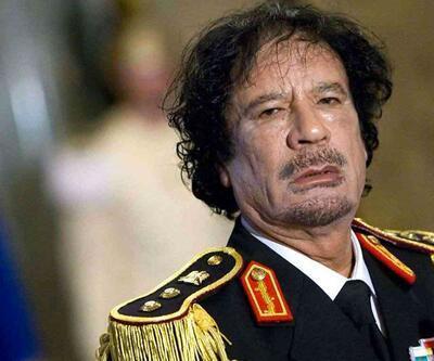 """Tony Blair: """"Kaddafi'yi ülkeyi terk etmesi için iki-üç kez aradım"""""""