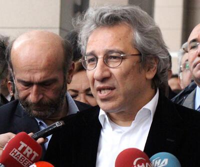 Mahkeme Can Dündar'ın talebini kabul etti