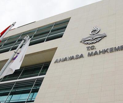 """Anayasa Mahkemesi'nden """"baz istasyonu"""" kararı"""