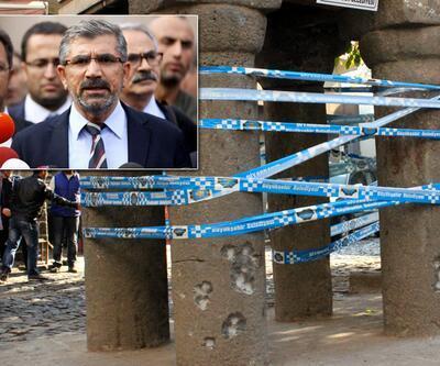 """Diyarbakır Barosu: """"Elçi cinayetinde bir polisin üzerinde yoğun şüphe var"""""""