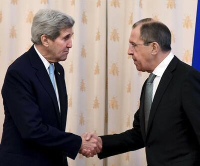 Kerry'den Suriye'de geçici ateşkes açıklaması
