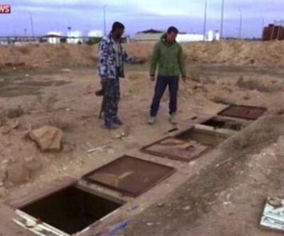IŞİD'in seks hücreleri