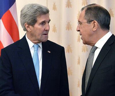 Kerry-Lavrov görüşmesinden önemli mesajlar