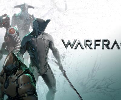 Steam'in parlayan ücretsiz oyunlarından Warframe