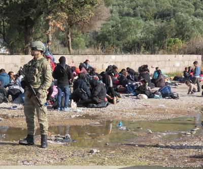 Uluslararası Af Örgütü'nden Türkiye'ye ağır suçlama