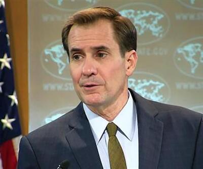 """ABD'nin Esad'la ilgili soruya yanıtı: """"Gelecekte"""""""