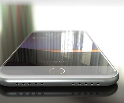 iPhone 7 için ilginç konseptler