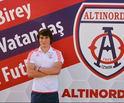 Altınordu Beşiktaş'ın teklifini reddetti