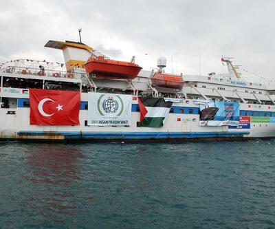 Türkiye-İsrail arasında Mavi Marmara anlaşması