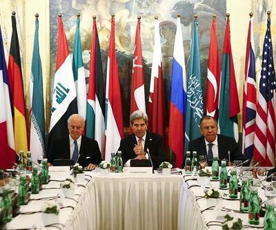 New York'ta Suriye kriziyle ilgili kritik toplantı