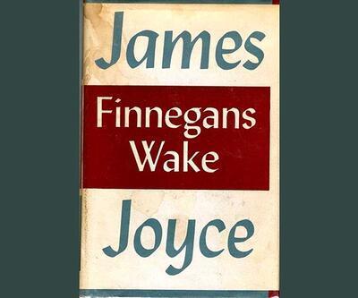James Joyce'un çevrilemez kabul edilen eseri yakında Türkçede