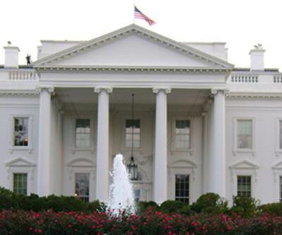 360 derece Beyaz Saray